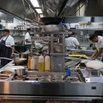kitchen chef Chokhi Dhani Indian Halal restaurant Battersea