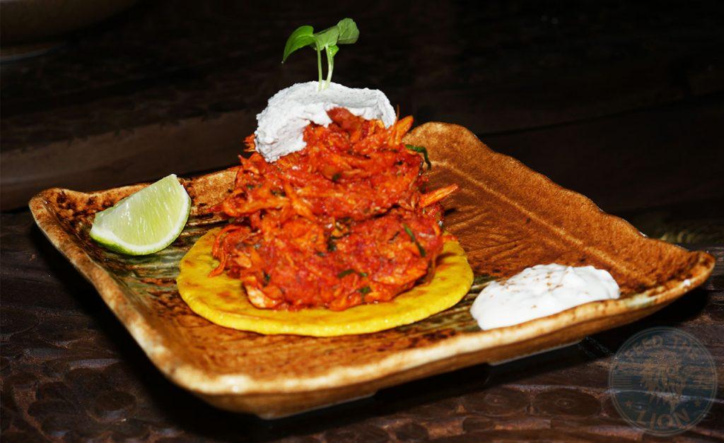Rabbit Chokhi Dhani Indian Halal restaurant Battersea