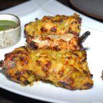 chicken Chokhi Dhani Indian Halal restaurant Battersea