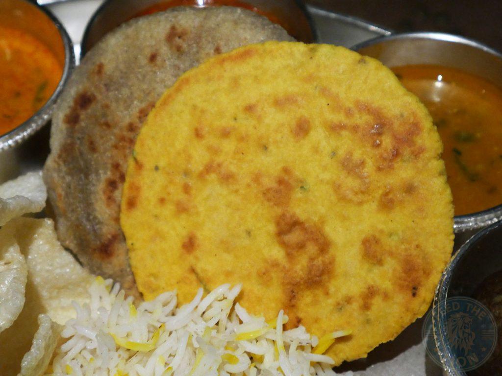 roti Chokhi Dhani Indian Halal restaurant Battersea