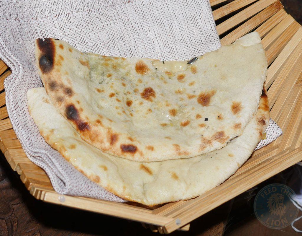 naan bread roti tandoori Chokhi Dhani Indian Halal restaurant Battersea
