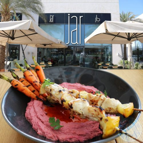 Jar Kuwait Halal Food Restaurant