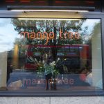 Mango Tree Thai Chinese Malaysian Fine Dining Belgravia