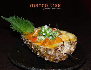 Mango Tree Belgravia Halal London Restaurant Pan Asian