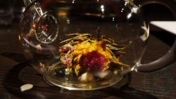 Mango Tree Thai Chinese Malaysian Fine Dining Belgravia Jasmine Tea