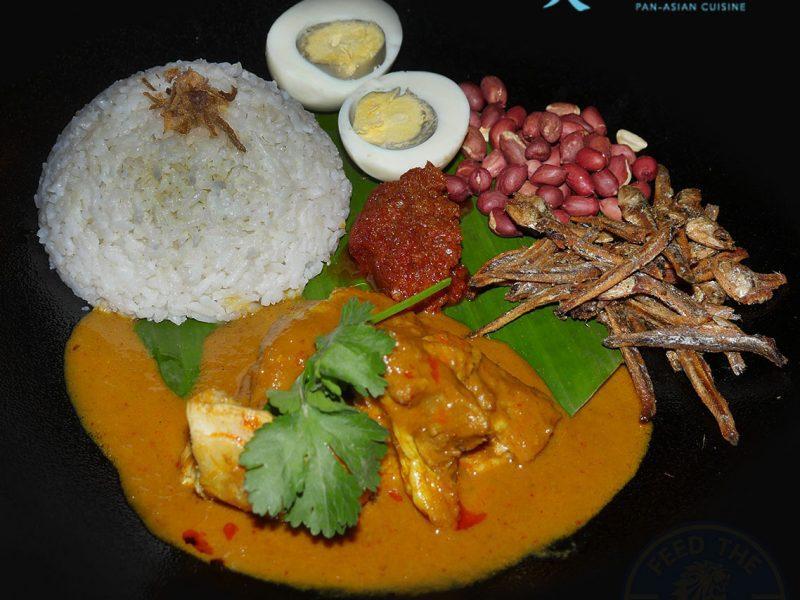 Chi Kitchen Debenhams Oxford Street Halal restaurant