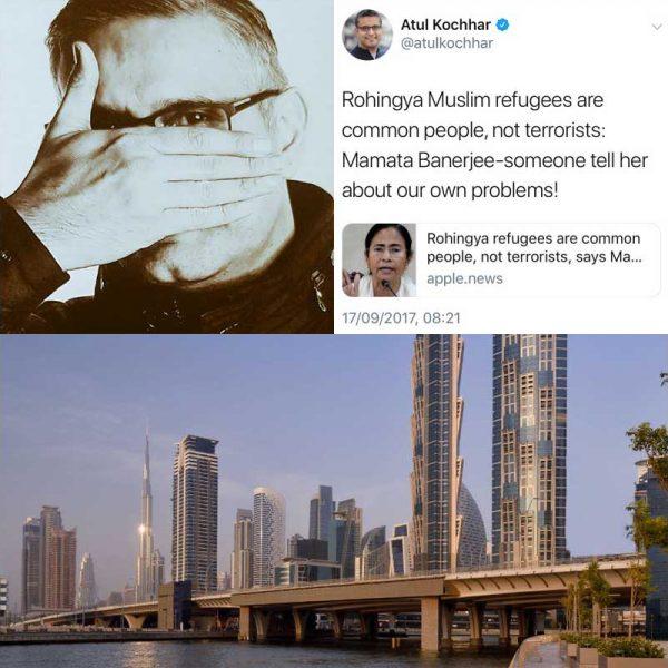 atul-kochhar-islamophobic-tweets