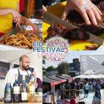 London Eid Halal Food Festival in Westfield White City