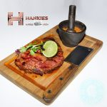 Hankies Marble Arch Indian Halal Restaurant