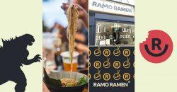 Ramo Ramen Kentish Town Japanese