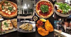 400 Gradi Italian PIzza Kuwait Middle East