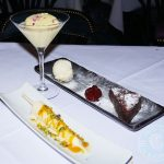 Chakra Restaurant Indian Kinsington London Curry Desserts