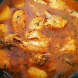 chicken-drumstick-curry