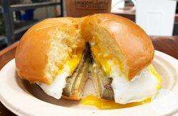 Eggcellent breakfast brunch Kuwait Restaurant Halal