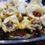 Etles Uyghur Uighur Restaurant Chinese Walthamstow London Xiangxing dumplings