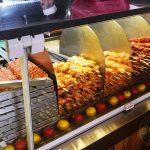 Kervan sofrasi Turkish Kebab House Halal Edmonton
