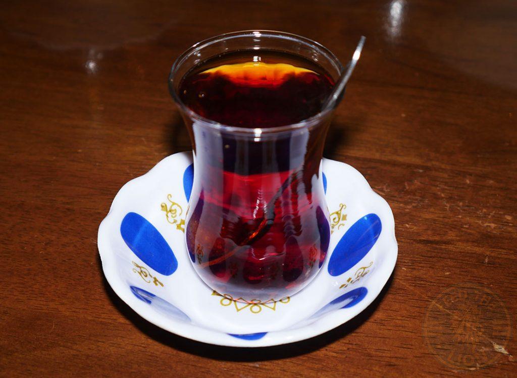 Kervan sofrasi Turkish Kebab House Halal Edmonton Coffee tea