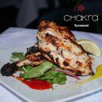 chakra indian restaurant halal kensington