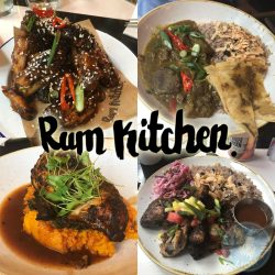 Rum Kitchen Carnaby street London Kingly Court