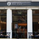 ZeeZain Indian Halal restaurant Kensington, London