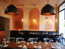 ZeeZain Indian Halal restaurant Kensington, London