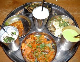 Chapati Club Indian Halal restaurant Acton