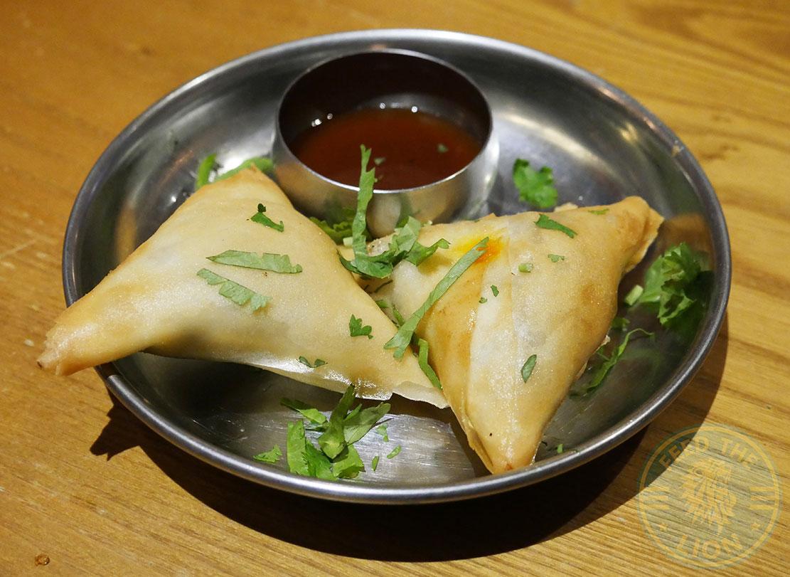 Indian Restaurant Acton
