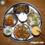 Chapati Club Indian Halal restaurant Acton
