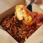 Dapur Halal Malaysian Holborn London