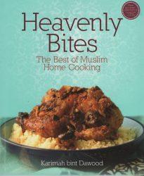 Heavenly Bites Karimah Bint Dawood