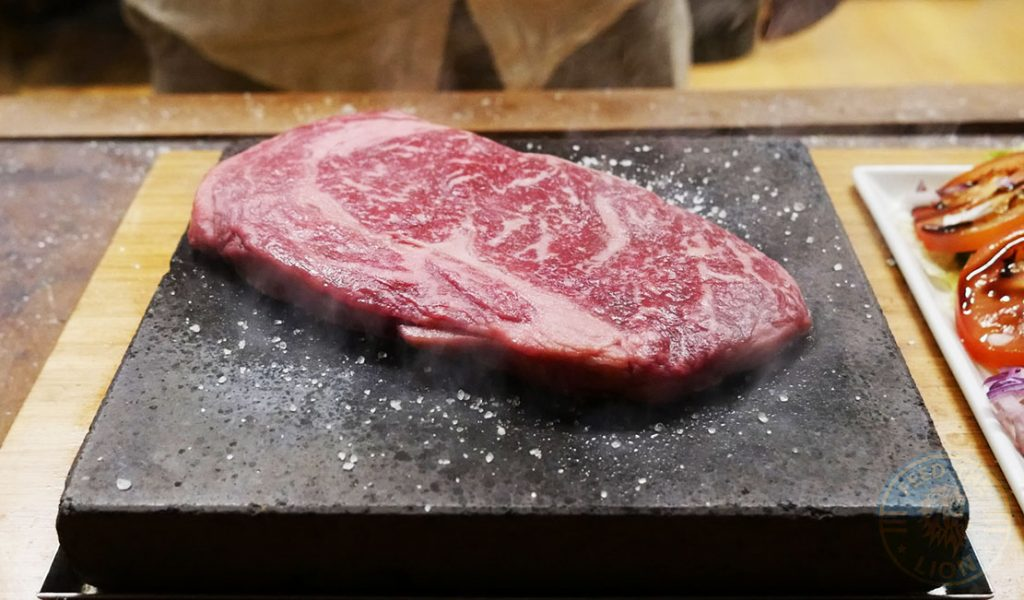 wagyu Rockit steakhouse Halal Steak Whitechapel