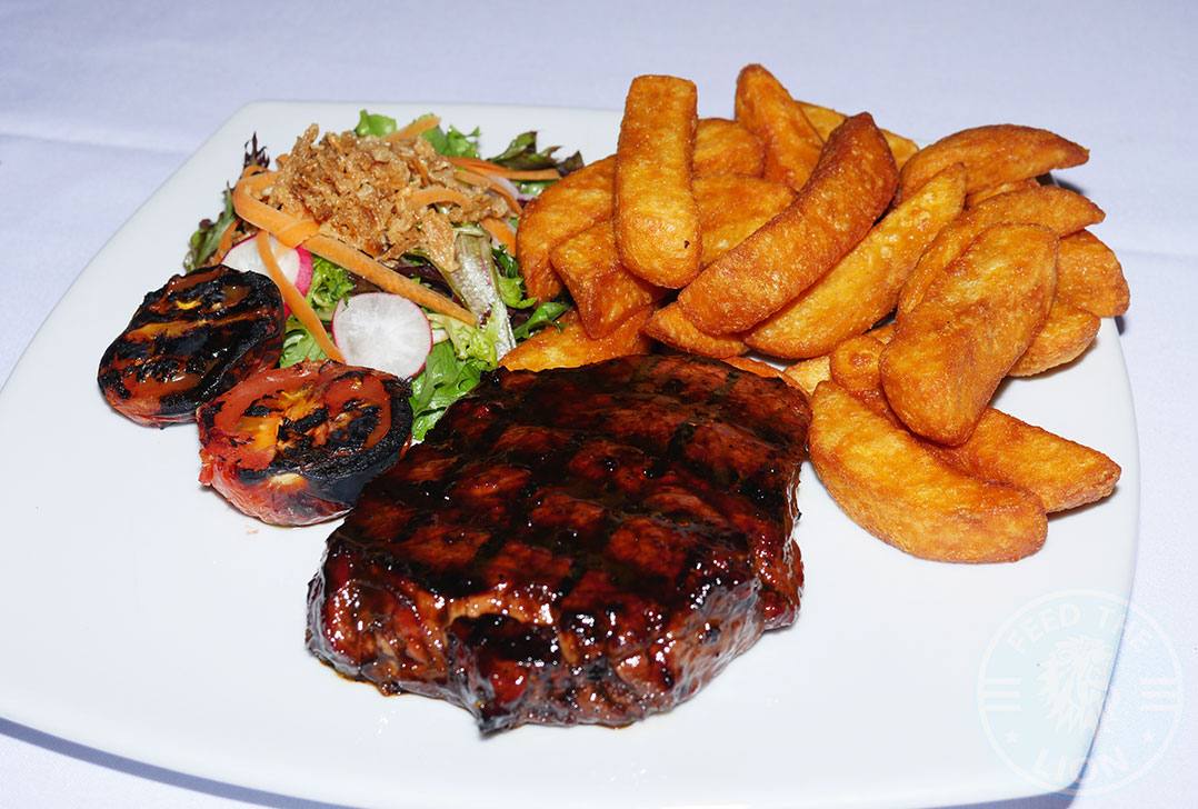 The Grill Steakhouse Aylesbury Feed The Lion