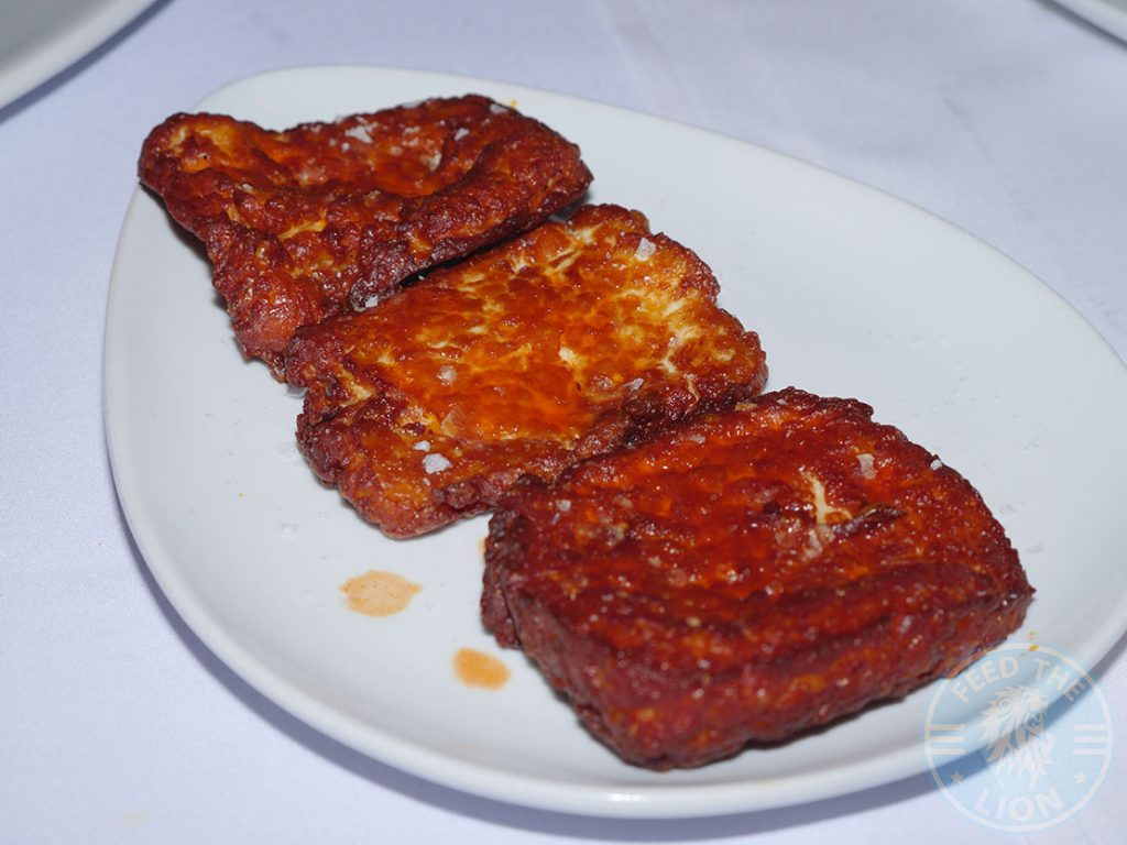 The Grill Steakhouse Halal steak Aylesbury Halloumi