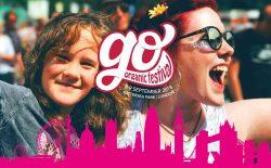 Go! Organic Festival London Battersea Park