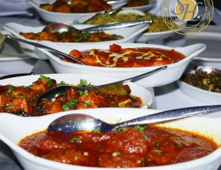 Saffron House Indian Halal Restaurant Watford