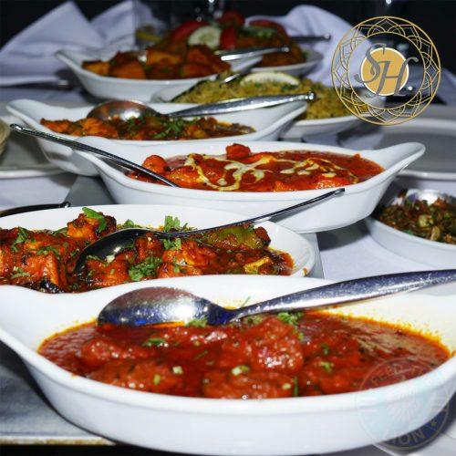 Saffron House Indian Halal Restaurant Watford