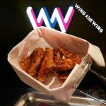 Wing Wing Fried Chicken London Halal Hammersmith