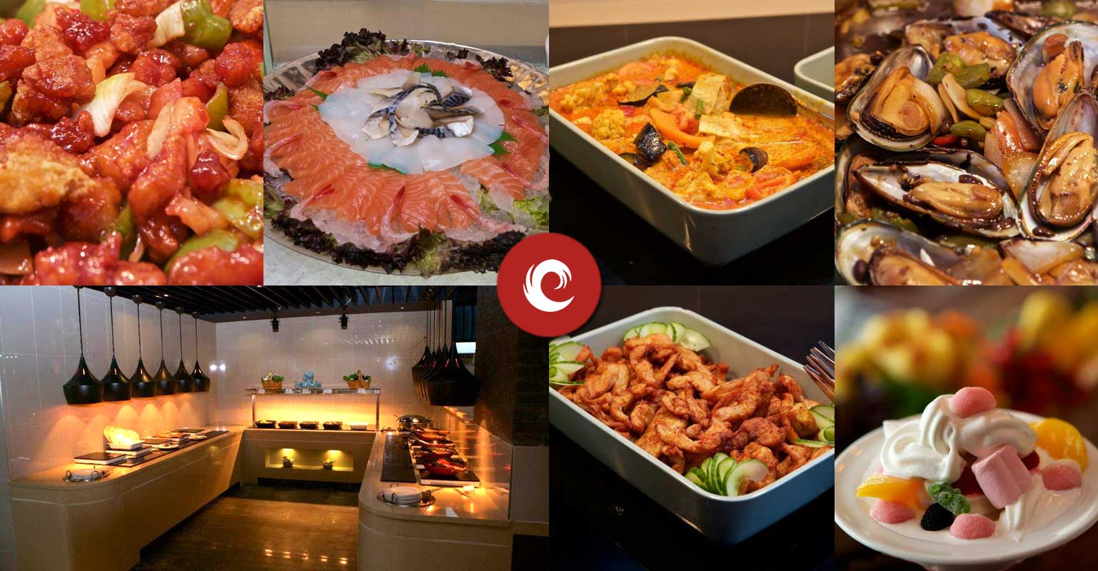 Astounding Five Leading Buffet Restaurants In London Feed The Lion Interior Design Ideas Tzicisoteloinfo