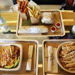 Good Stuff Organic halal Kuwait Restaurant