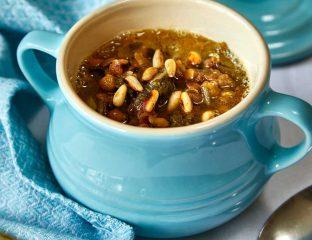 lentils-spinach-recipe-lina-saad