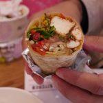 Pali Kitchen Indian London Curry Kati Rolls Fast Food