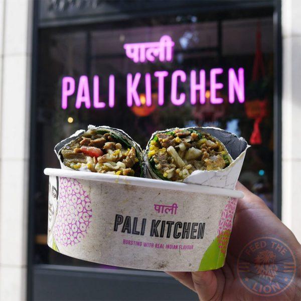 Pali Kitchen London