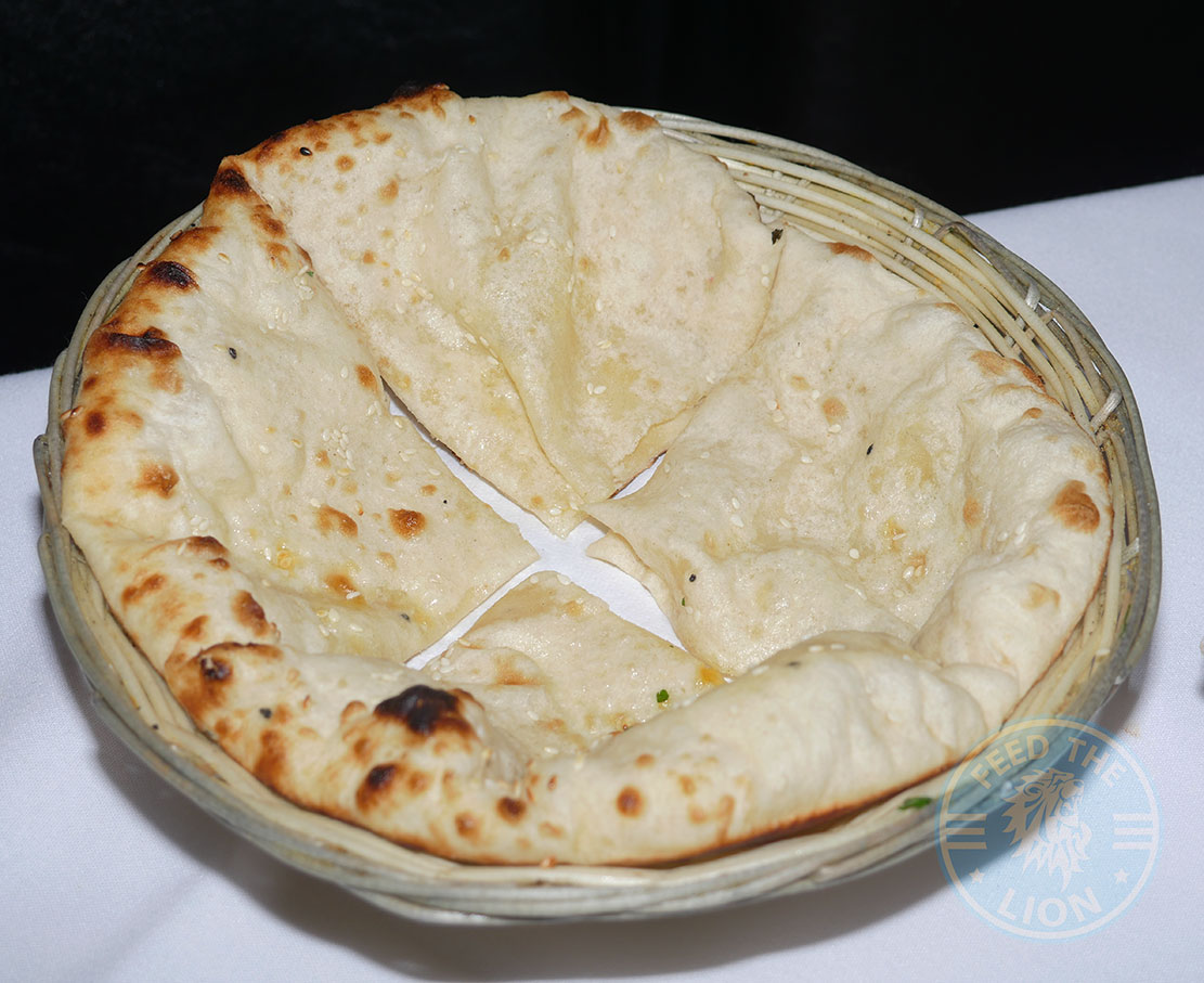 Bread Anokha London, Indian, Halal restaurant