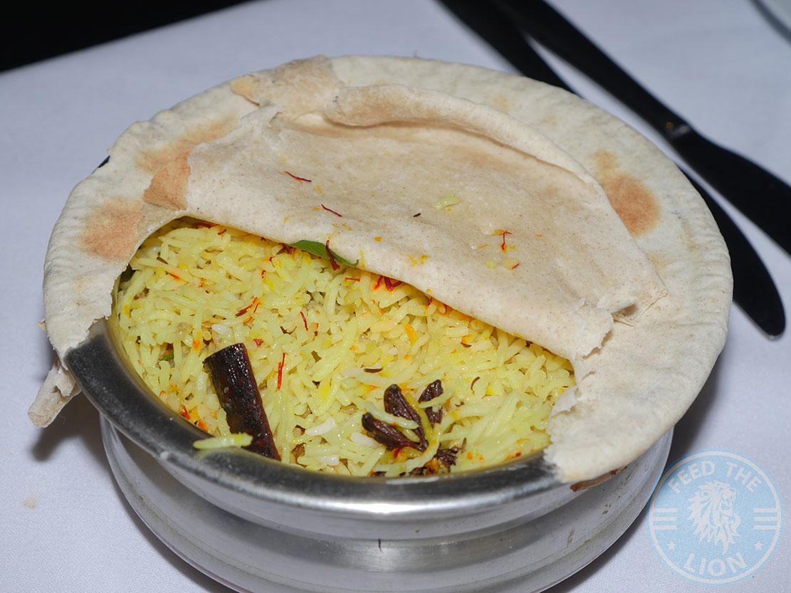 Anokha London, Indian, Halal restaurant
