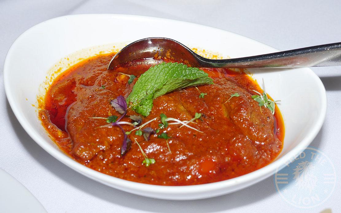 Lamb Anokha London, Indian, Halal restaurant