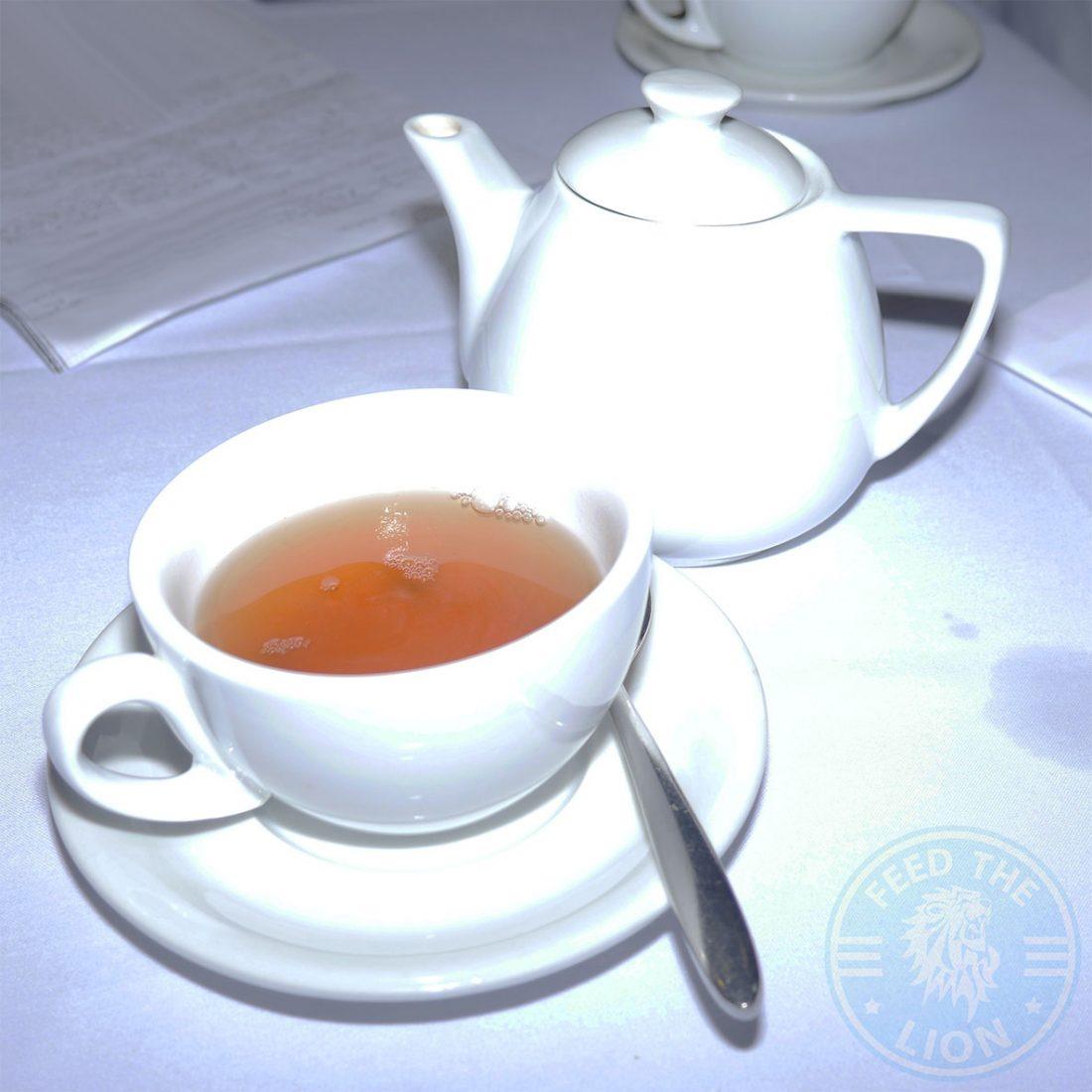 Tea Anokha London, Indian, Halal restaurant