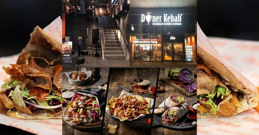 German Doner Kebab Milton Keynes
