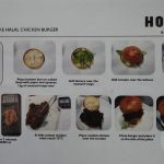 Honest burgers halal chicken Ealing Broadway, Tooting, Baker Street