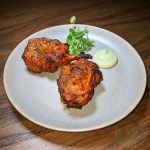 lamb chops Kahani London Indian Restaurant Halal Curry