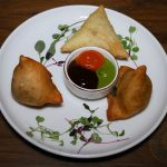 samosa Kahani London Indian Restaurant Halal Curry